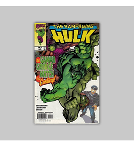 The Rampaging Hulk 3 1998