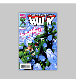 The Rampaging Hulk 4 1998