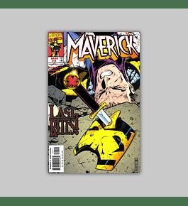 Maverick 9 1998