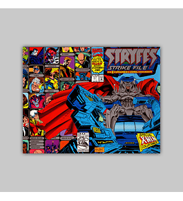 Stryfe's Strike File 1 1993