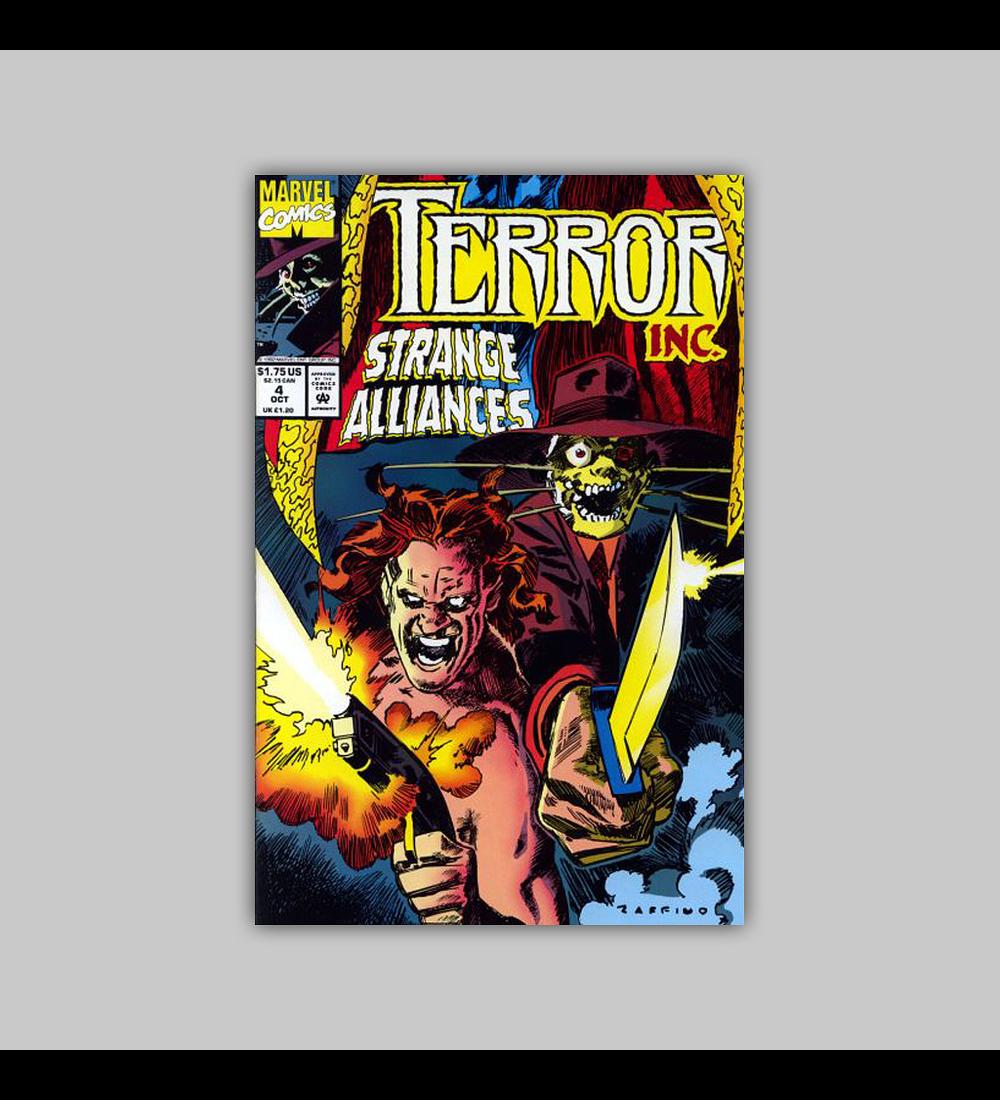 Terror Inc. 4 1992