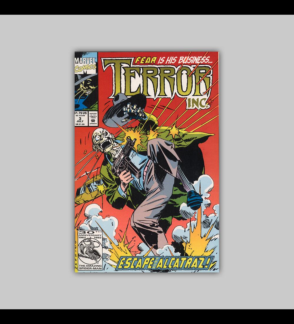 Terror Inc. 3 1992