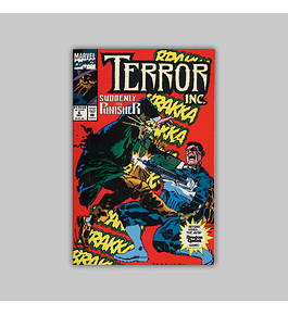 Terror Inc. 6 1992