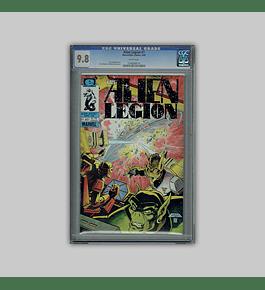 Alien Legion 7 CGC 9.8 1985