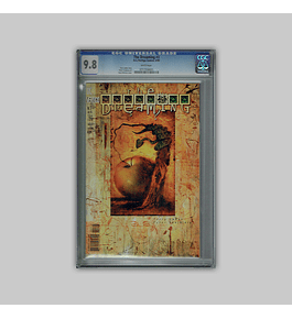 The Dreaming 3 CGC 9.8 1996