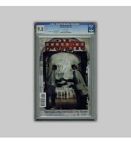 The Dreaming 7 CGC 9.8 1996