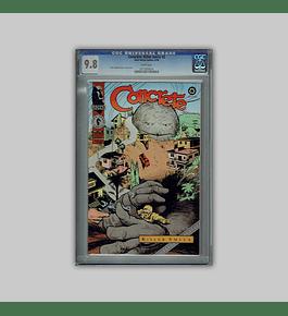 Concrete: Killer Smile 2 CGC 9.8 1994