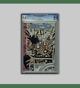 Shade the Changing Man 33 CGC 9.8 1993