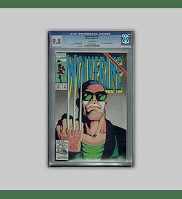 Wolverine 59 CGC 9.8 1992