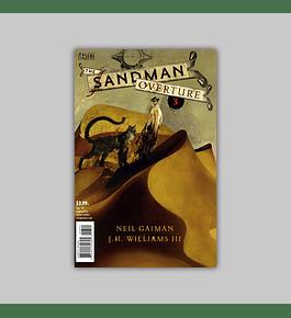 Sandman: Overture 3 B 2014