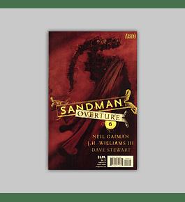 Sandman: Overture 6 B 2015