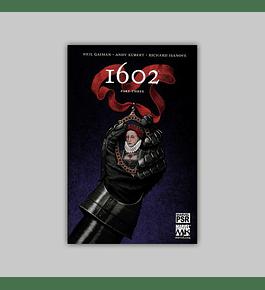 Marvel: 1602 3 2003