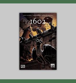 Marvel: 1602 6 2004