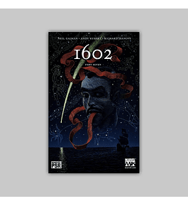 Marvel: 1602 7 2004