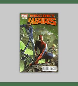 Secret Wars 6 E 2015