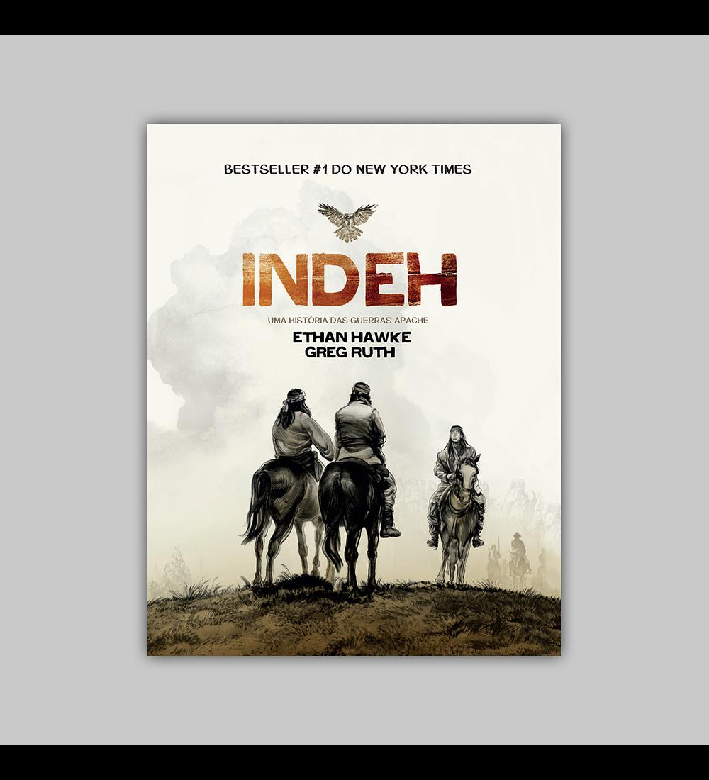 Indeh: Uma História das Guerras Apache 2019