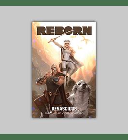 Reborn: Renascidos HC