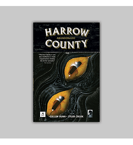 Harrow County Vol. 05: Abandonado HC