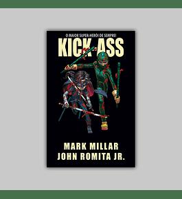 Kick Ass Vol. 01 HC