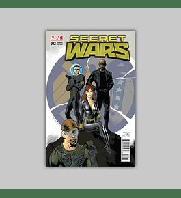 Secret Wars 2 F 2015