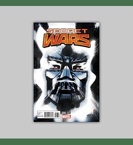 Secret Wars 8 E 2015