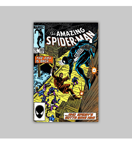 Amazing Spider-Man 265 1985