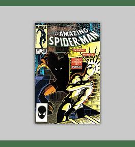 Amazing Spider-Man 256 1984