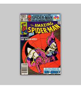 Amazing Spider-Man 223 1981