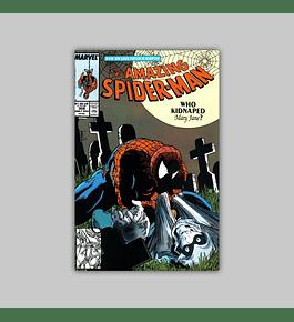 Amazing Spider-Man 308 1988