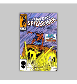 Amazing Spider-Man 267 1985