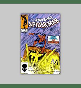 Amazing Spider-Man 267 1985