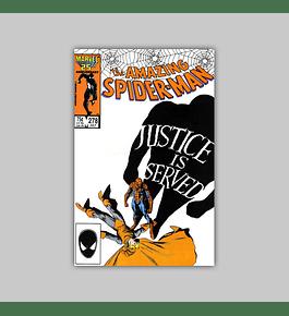 Amazing Spider-Man 278 1986