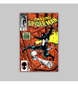 Amazing Spider-Man 291 1987
