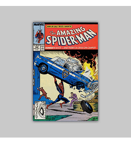 Amazing Spider-Man 306 1988