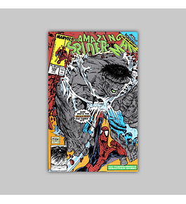 Amazing Spider-Man 328 1990