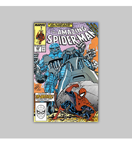 Amazing Spider-Man 329 1990