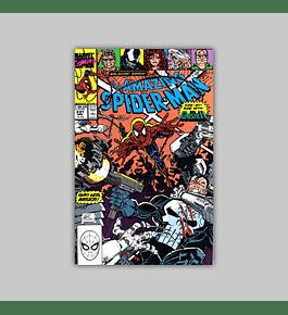Amazing Spider-Man 331 1990