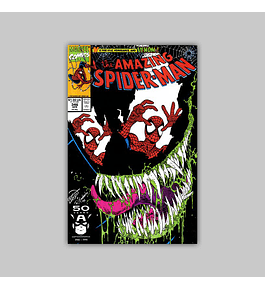 Amazing Spider-Man 346 1991