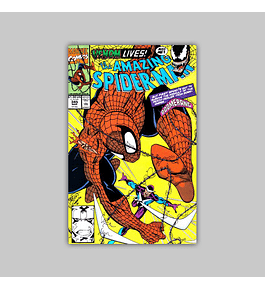 Amazing Spider-Man 345 1991