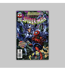 Amazing Spider-Man 418 1996