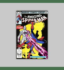 Amazing Spider-Man 242 1983