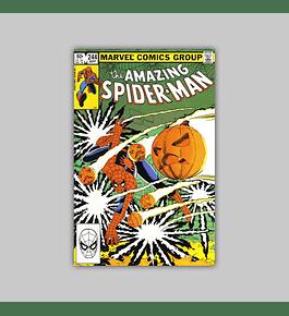 Amazing Spider-Man 244 1983