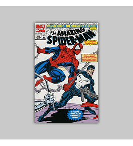 Amazing Spider-Man 358 1992