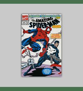 Amazing Spider-Man 358 1992