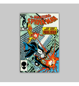 Amazing Spider-Man 269 1985
