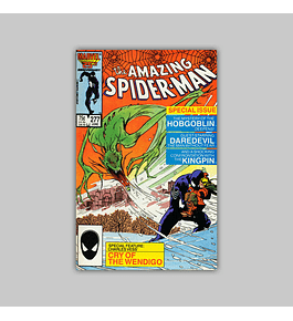 Amazing Spider-Man 277 1986