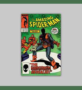 Amazing Spider-Man 289 1987