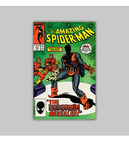 Amazing Spider-Man 289 1987 VF (8.0)