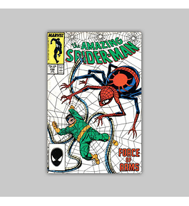 Amazing Spider-Man 296 1988