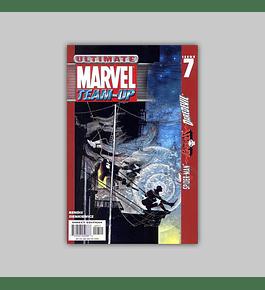 Ultimate Marvel Team-Up 7 2001